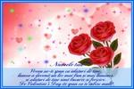 Felicitarea 012