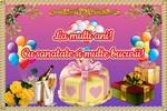 Felicitarea 013